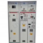 SRM-12 Комплектные распределительные устройства с элегазовой изоляцией SF6