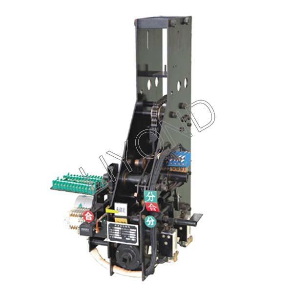 3AV3 пружинно-моторный привод