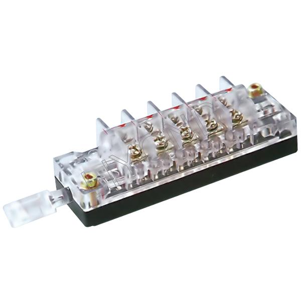 Вспомогательный контакт FK10-I 220V для распределительных щитов