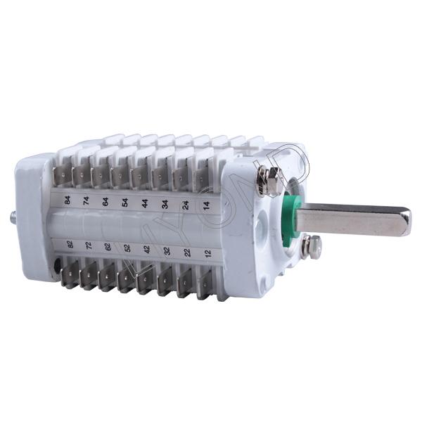 Переключатель электрический F10-16 для VCB