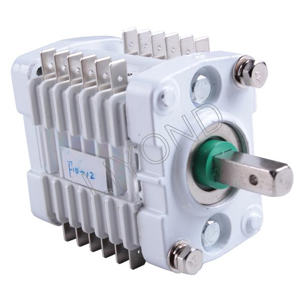 автоматический выключатель F10-12 Переключатель электрический