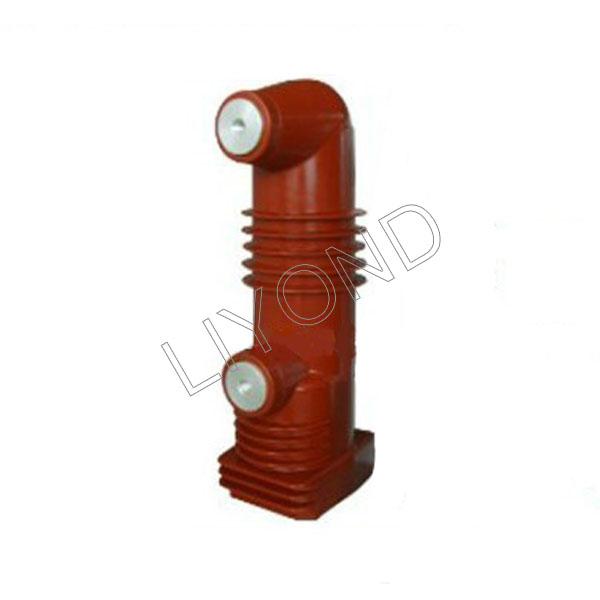 Embedded pole cylinder 40.5kV EEP-40.5/2500-31.5 EEP-40.5/2000-31.5