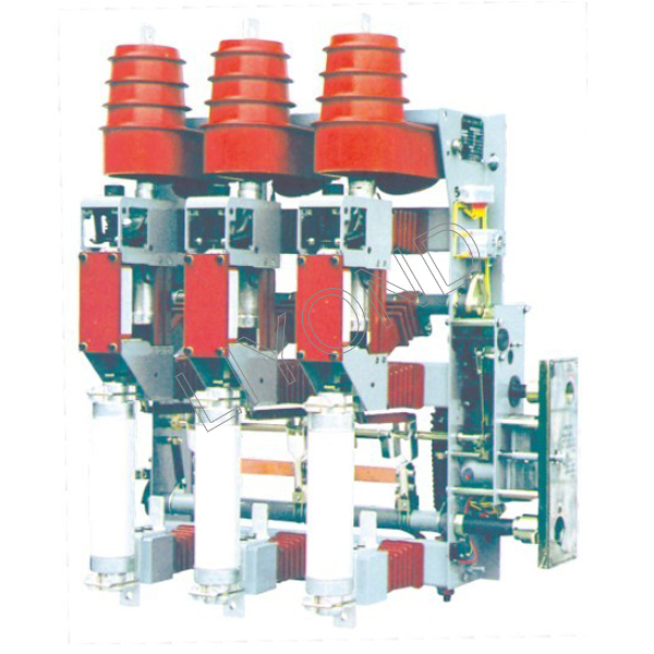 FZN25-12D Indoor AC High Voltage Vacuum Load Break Switch