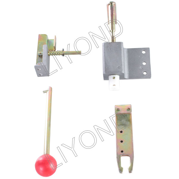 Interlock mechanism 5XS.239.010 for switchgear