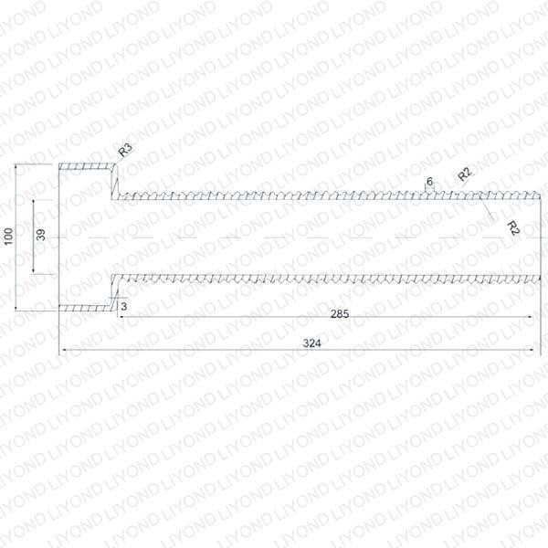 Изоляция контакт тяга Втулка LYC158 в выключатель