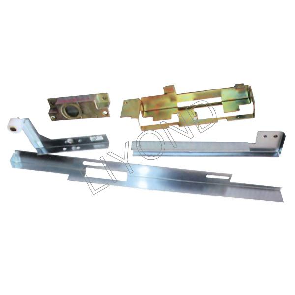 KYN61 Earthing interlock Linkage type