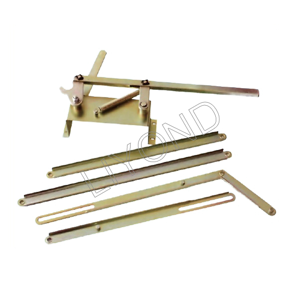 KYN61 Shutter mechanism linkage type for high voltage switchgear