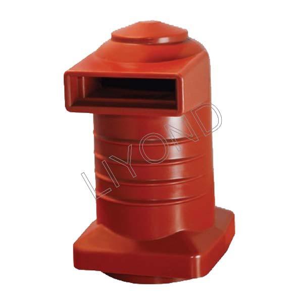 LY101 12kv Эпоксидная смола изоляции Контакт Коробка для высокого напряжения