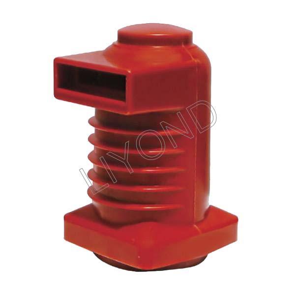 LY102 CH3-12/180 12kv Эпоксидная смола изоляции Контакт Коробка для высокого напряжения