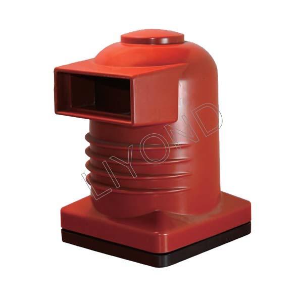 LY104 CH3-12/208 Эпоксидная смола Контактная коробка для распределительных устройств