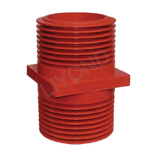 Красная стена Втулка LYC151 с эпоксидной смолой для высокого напряжения
