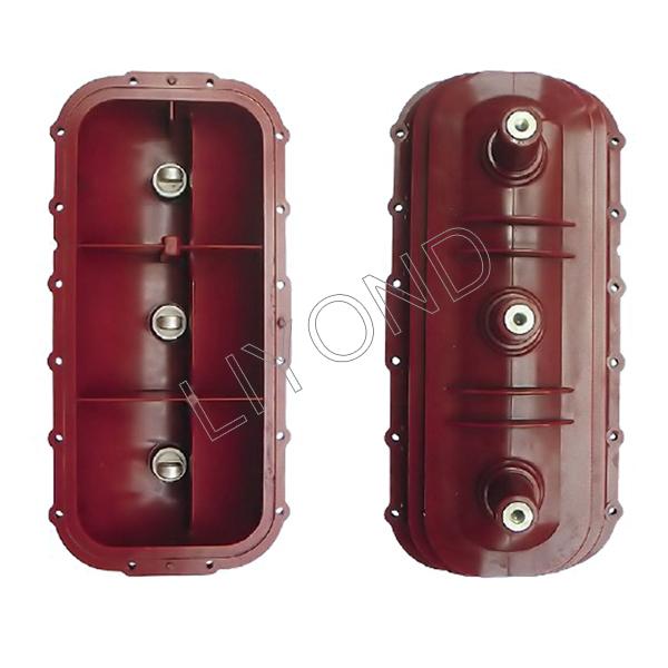 SF6-IV-1 выключатель нагрузки переключения верхний корпус