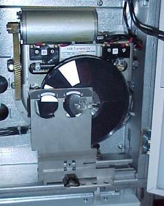 Одноместный операционной пружинный механизм динамоэлектрический