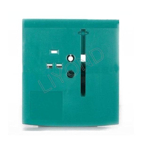 VBST1 circuit breaker indicate panel
