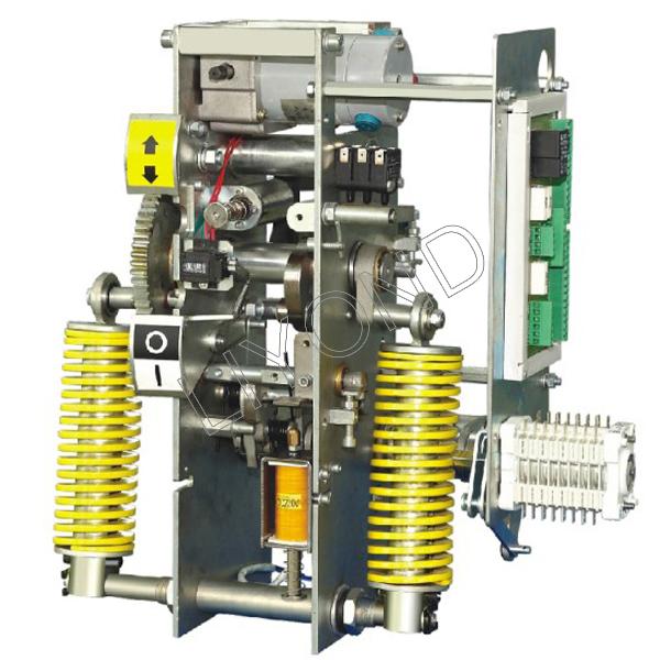 VCB FY-2 пружинно-моторный привод