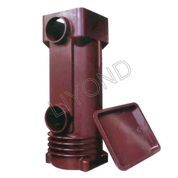 VS1-12 3150A Изоляционные цилиндр для встраиваемых поляков LYC161