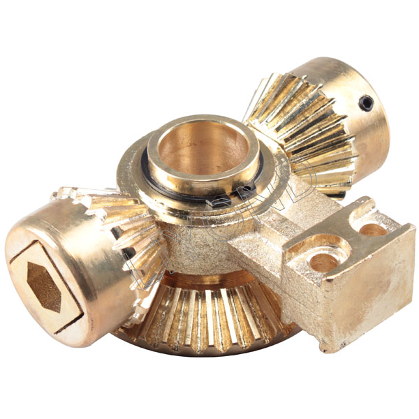 Whole tooth Bevel gear for switchgear 5XS.245.002.1