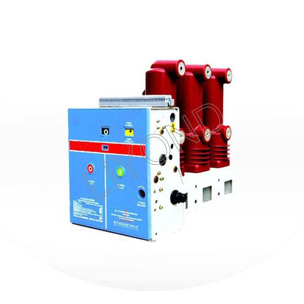 12C indoor HV vacuum circuit breaker for switchgear