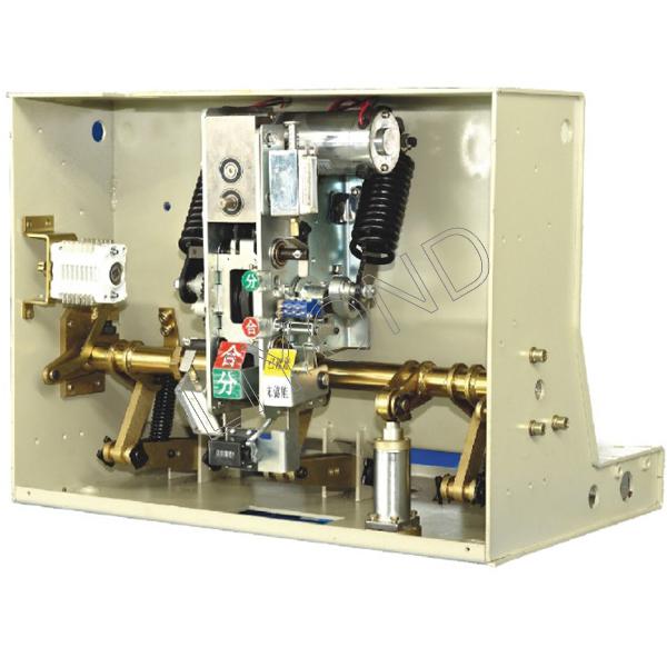 GF-1 пружинно-моторный привод для VCB пользователи ручными тележками