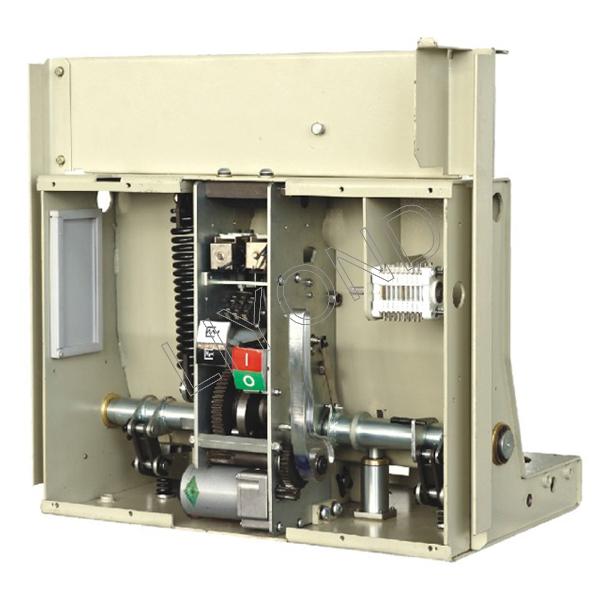NCT пружинно-моторный привод HV