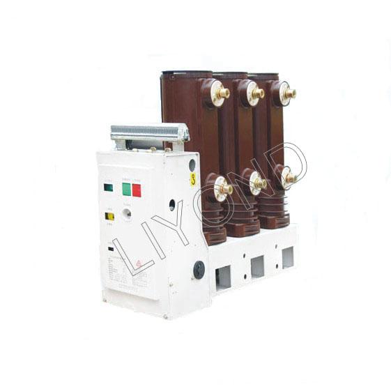 VIB/RX-12/T Indoor High Voltage Vacuum Circuit Interrupter