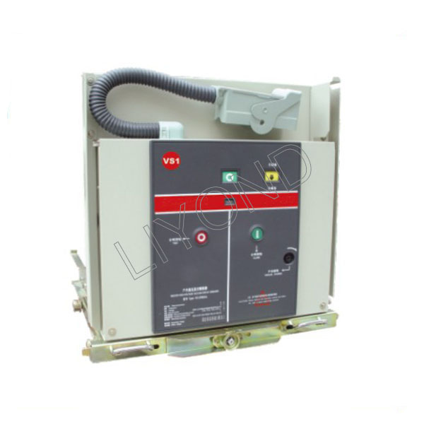 VS1-24 Крытый Высокое напряжение цепи вакуума Переключатель