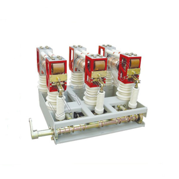 ZN28-12(ZN28A-12) Indoor High Voltage Vacuum Circuit Interrupter