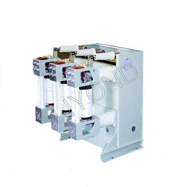 ZN28-12K крытый VCB высокого напряжения для 12 кВ распределительного устройства