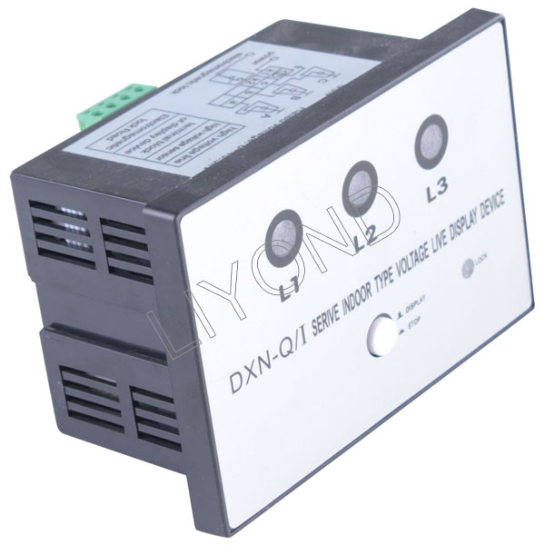 DXN-QI Устройство индикации
