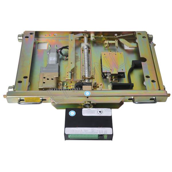 DPC-4-1000M/300 Выкатные тележки 24KV