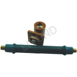 10 KV all solid sealing ring network cabinet bus connector