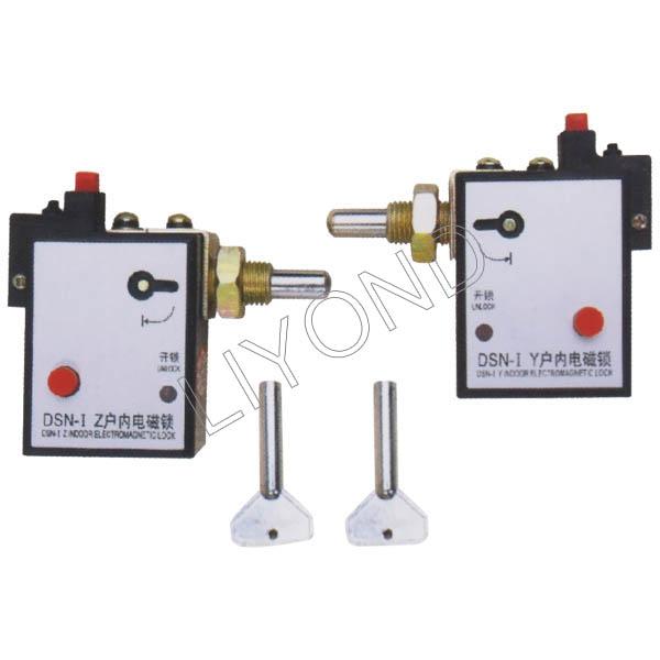 DSN-Ⅰtype indoor electromagnetic switch lock
