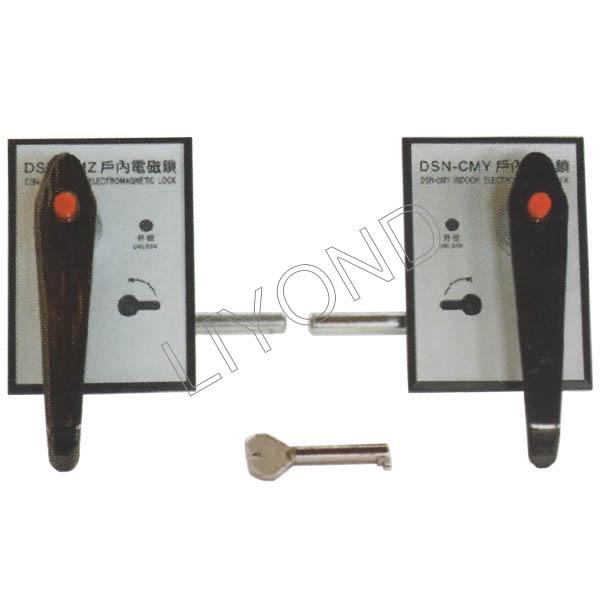 DSN - CM indoor electromagnetic locks