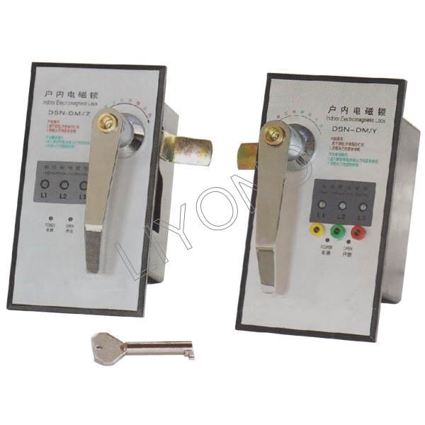 DSN-DM type indoor electromagnetic lock