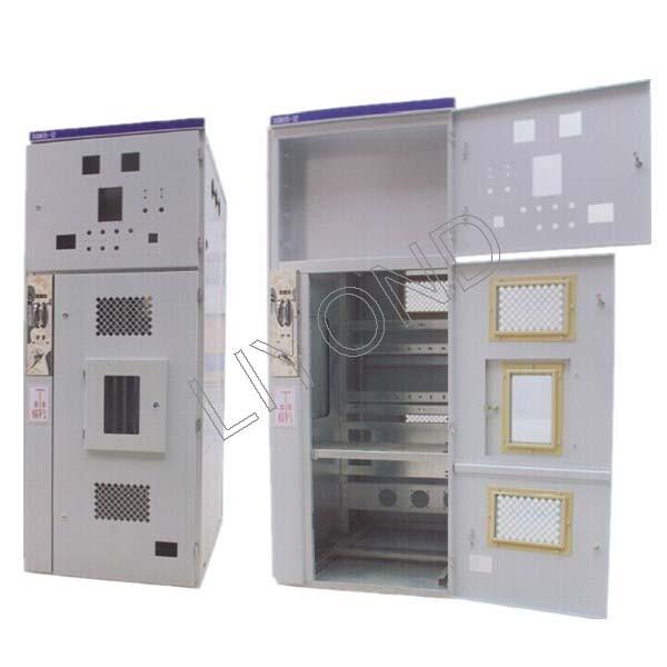 Ячейка стационарного типа для закрытого распределительного устройства(РУ) XGN15-12 (F)