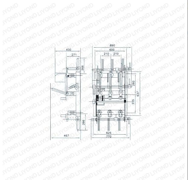 FN-7-12-KV-Series-Indoor-HV-Load-Breaking-Switch4-150x150 (2)