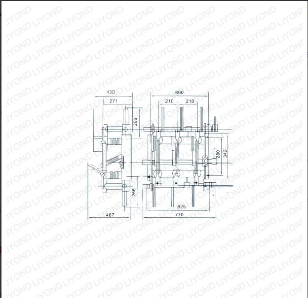 FN-7-12-KV-Series-Indoor-HV-Load-Breaking-Switch4-150x150 (4)