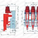 Indoor-H.V.-Vacuum-Load-Break-Switch2-150x150