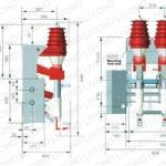 Indoor-Pressure-Pneumatic-Load-Break-Switch5-150x150