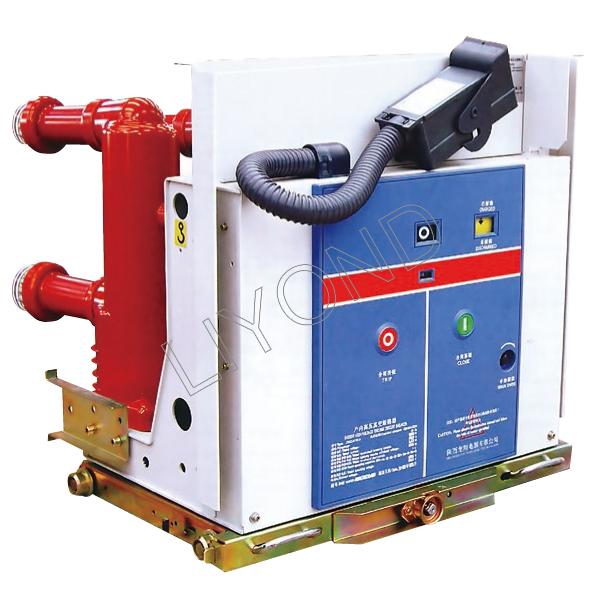 VSG-Series-of-Indoor-High-Voltage-Vacuum-Circuit-Breaker