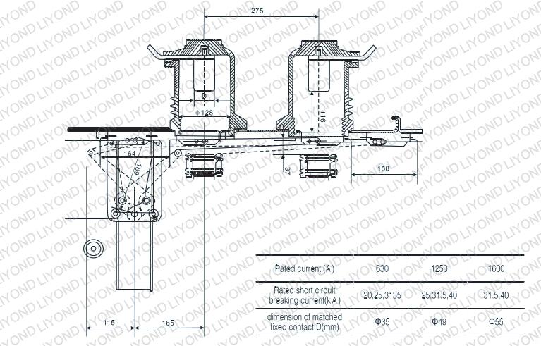 VSL-12-Indoor-High-Voltage-Vacuum-Circuit-Breaker-8