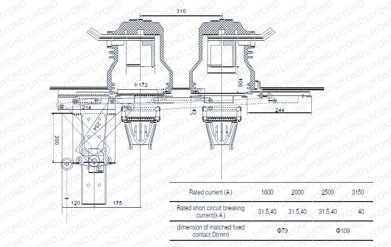 VSL-12-Indoor-High-Voltage-Vacuum-Circuit-Breaker-9