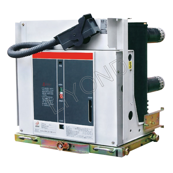 VSM-12-Series-of-Indoor-High-Voltage-Vacuum-Circuit-Breaker