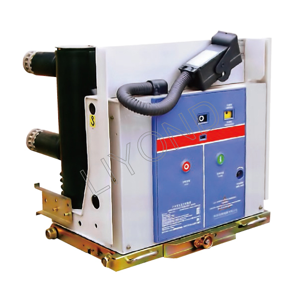 ZN63AVS1-12-Series-of-Indoor-High-Voltage-Vacuum-Circuit-Breaker