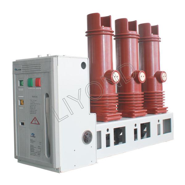 VSG-24-Lateral-Type-Indoor-H.V.-Vacuum-Circuit-Breaker