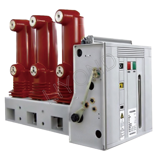 VSL-C-24-Series-Lateral-Type-Indoor-High-Voltage-Vacuum-Circuit-Breaker