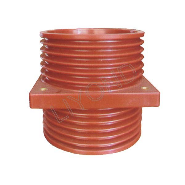 Apparatus-bushing-LYC194-epoxy-resin-for-switch-cubicle