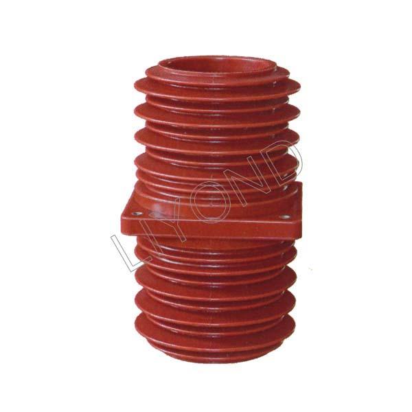 Double-shielded-bushing-LYC225-HV-circuit-breaker