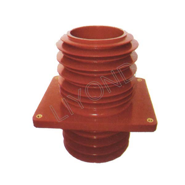 Pipe-fitting-bushing-LYC215-HV-circuit-breaker