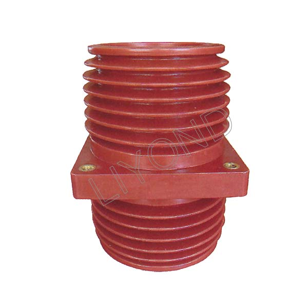 Transformer-bushing-LYC198-epoxy-annular-tubes